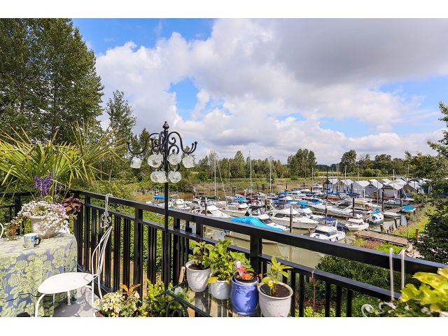 Photo 20: # 321 4955 RIVER RD in Ladner: Neilsen Grove Condo for sale : MLS® # V1136610