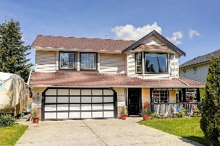 Main Photo: 32691 KUDO DRIVE in Mission: Mission BC House for sale : MLS(r) # R2063757