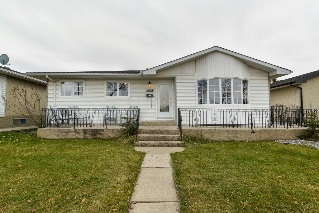 Photo 28: 9015 137 Ave in Edmonton: House for sale : MLS(r) # E4043530
