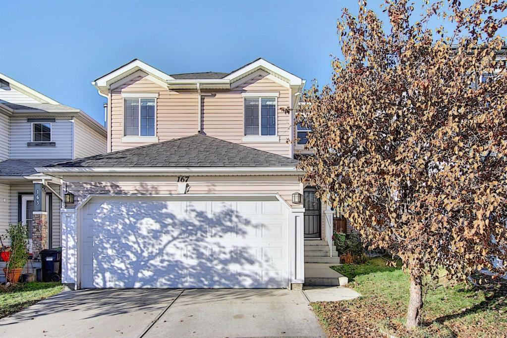 FEATURED LISTING: 167 Covemeadow Crescent Northeast Calgary