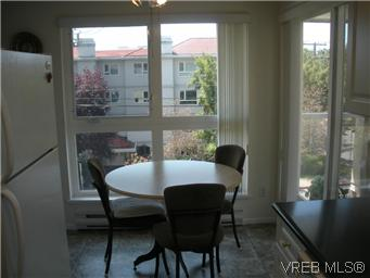 Photo 5: 408 1501 Richmond Avenue in VICTORIA: Vi Jubilee Condo Apartment for sale (Victoria)  : MLS(r) # 295954