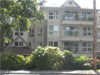 Photo 2: 408 1501 Richmond Avenue in VICTORIA: Vi Jubilee Condo Apartment for sale (Victoria)  : MLS(r) # 295954