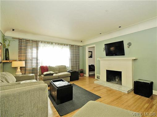 Main Photo: 3234 Harriet Road in VICTORIA: SW Tillicum Single Family Detached for sale (Saanich West)  : MLS(r) # 307793