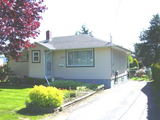 FEATURED LISTING:  Chilliwack