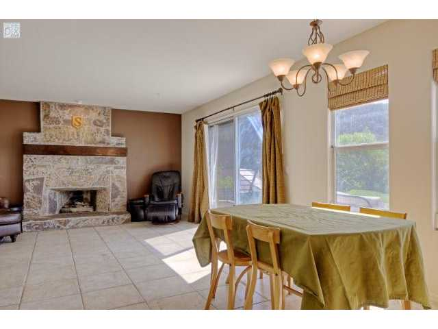 Photo 8: SANTEE House for sale : 5 bedrooms : 8558 Clifford Heights Road