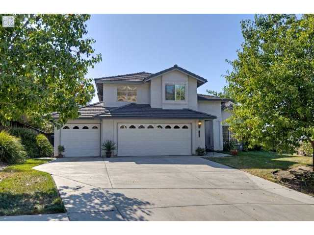 Main Photo: SANTEE House for sale : 5 bedrooms : 8558 Clifford Heights Road