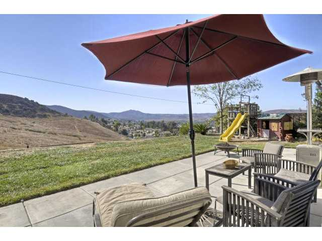 Photo 22: SANTEE House for sale : 5 bedrooms : 8558 Clifford Heights Road