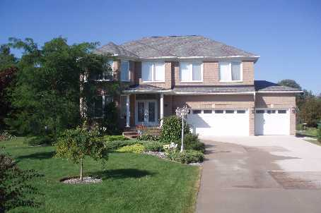 Main Photo: 46 Laguna Parkway in Ramara: Brechin House (2-Storey) for sale : MLS® # X2503873