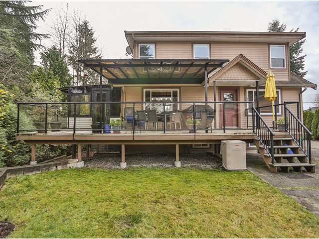Photo 9: 1327 WINSLOW Avenue in Coquitlam: Central Coquitlam House for sale : MLS(r) # V981423