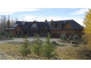 Main Photo:  in CALGARY: Rural Rocky View MD House for sale : MLS(r) # C3564303