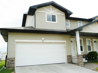 Main Photo: 601 760 RAILWAY Gate SW: Airdrie Townhouse for sale : MLS(r) # C3569162