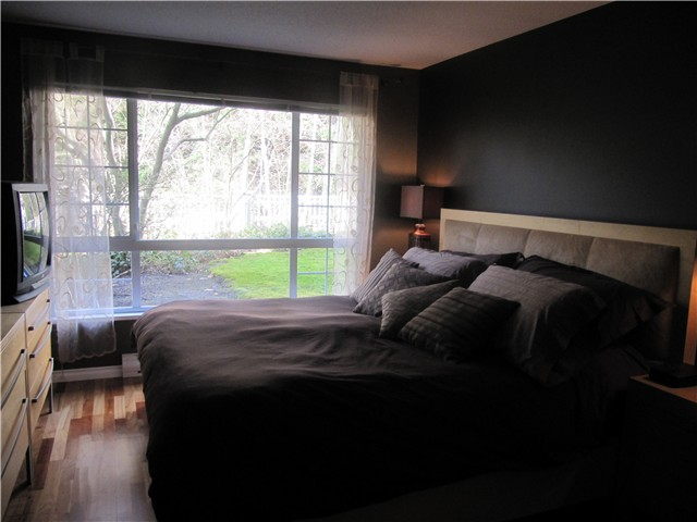 Photo 6: # 103 1242 TOWN CENTRE BV in Coquitlam: Canyon Springs Condo for sale : MLS® # V1010413