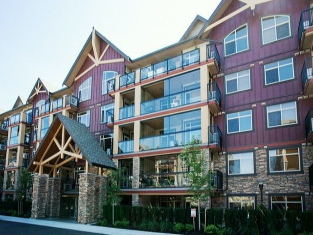Main Photo: # 429 8288 207A ST in Langley: Willoughby Heights Condo for sale : MLS(r) # F1400603