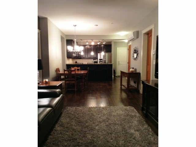 Photo 2: # 429 8288 207A ST in Langley: Willoughby Heights Condo for sale : MLS(r) # F1400603
