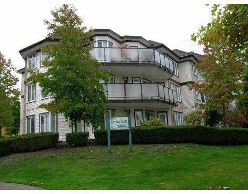 Main Photo: 305 7139 18TH Street in Burnaby: Edmonds BE Condo for sale (Burnaby East)  : MLS®# V764945