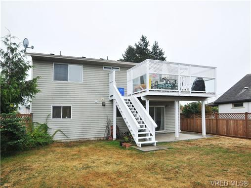 Photo 19: 3212 Doncaster Drive in VICTORIA: SE Cedar Hill Single Family Detached for sale (Saanich East)  : MLS® # 340560