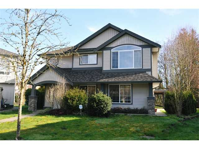 Main Photo: 11072 236A Street in Maple Ridge: Cottonwood MR House for sale : MLS® # V1081796