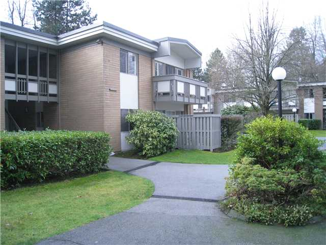 Main Photo: 8 5575 Oak Street in Vancouver: Shaughnessy Condo for sale (Vancouver West)  : MLS® # V1075456