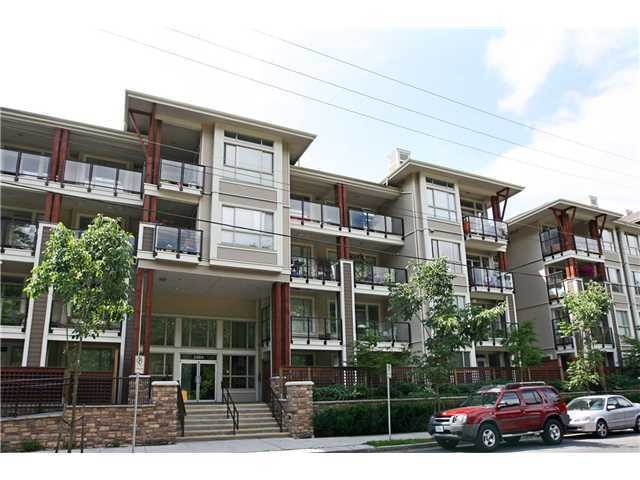 Main Photo: 107 2484 Wilson Avenue in Port Coquitlam: Condo for sale : MLS®# V1011361