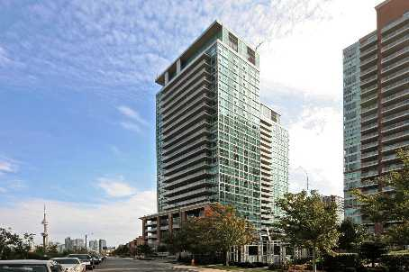 Main Photo: Condominium Sold | 1702 - 80 Western Battery Road, Toronto, Ontario | $1,600 | Tony Fabiano