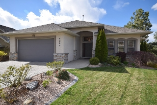 Main Photo: 3024 Valentino Court in Kelowna: Quail Ridge House for sale (Central Okanagan)  : MLS(r) # 10097672