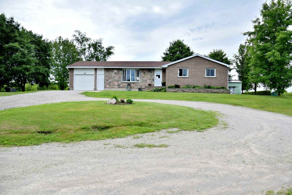 Main Photo: B1390 Concession 4 in Beaverton: Freehold for sale : MLS® # N3229289