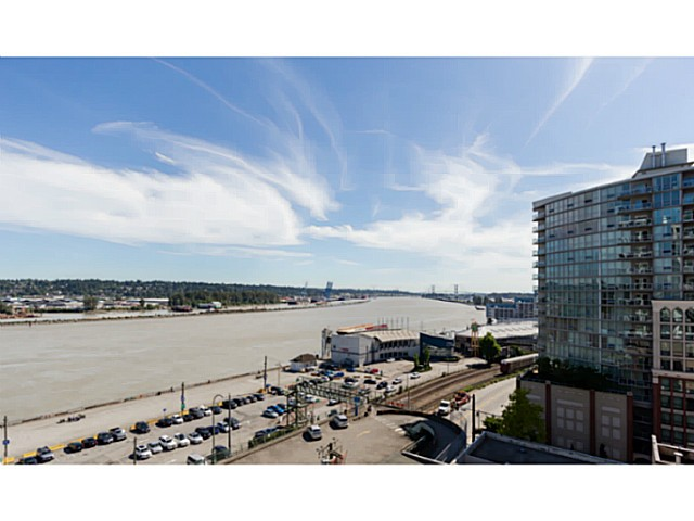 Photo 11: # 1001 668 COLUMBIA ST in New Westminster: Sapperton Condo for sale : MLS(r) # V1128082