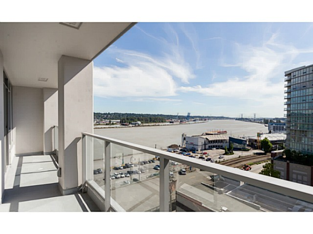 Photo 10: # 1001 668 COLUMBIA ST in New Westminster: Sapperton Condo for sale : MLS(r) # V1128082