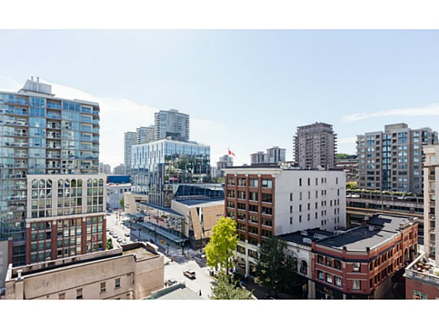 Photo 12: # 1001 668 COLUMBIA ST in New Westminster: Sapperton Condo for sale : MLS(r) # V1128082