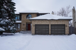 Main Photo: SOLD in : Charleswood Single Family Detached for sale (South Winnipeg)  : MLS®# 1525915