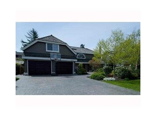 Main Photo: 4924 2A AVENUE in Tsawwassen: Pebble Hill House for sale : MLS® # V1143505