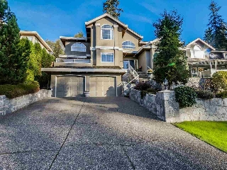 Main Photo: 1975 Larkhall Crescent in North Vancouver: Northlands House for sale : MLS® # R2011702