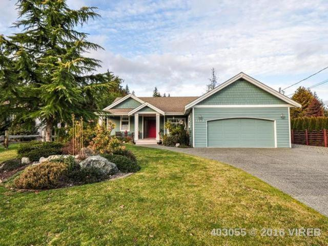 Main Photo: 1177 ROBERTON Boulevard in PARKSVILLE: Z5 French Creek House for sale (Zone 5 - Parksville/Qualicum)  : MLS® # 403055