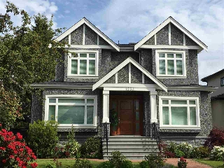 Main Photo: 1553 W 61ST AVENUE in Vancouver: South Granville House for sale (Vancouver West)  : MLS(r) # R2062501