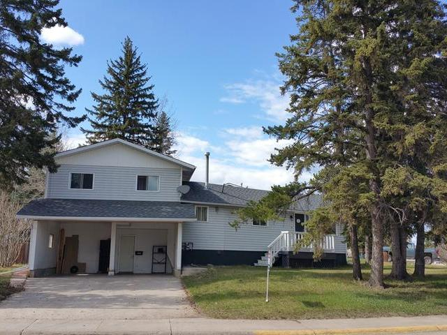 Main Photo: 16 Blueberry Drive in Whitecourt: House for sale : MLS(r) # 42551