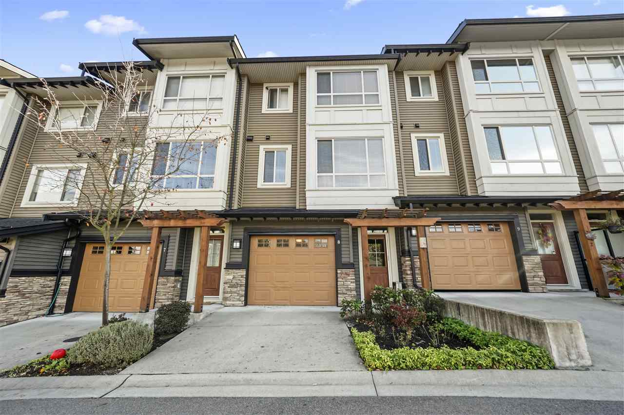 FEATURED LISTING: 8 - 23986 104 Avenue Maple Ridge