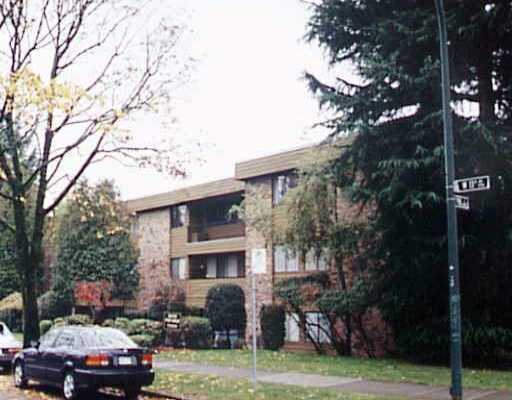 Main Photo: 102 1717 W 13TH AV in Vancouver: Fairview VW Condo for sale (Vancouver West)  : MLS(r) # V611247