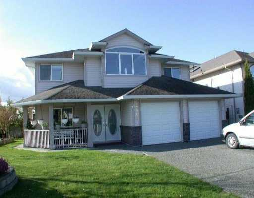 "Main Photo: 23850 120B AV in Maple Ridge: East Central House for sale in ""FALCON OAKS"" : MLS® # V528861"