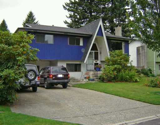 Main Photo: 11733 GRAVES Street in Maple Ridge: Southwest Maple Ridge House for sale : MLS® # V612121