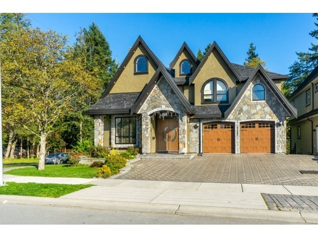 FEATURED LISTING: 8246 144A Street Surrey