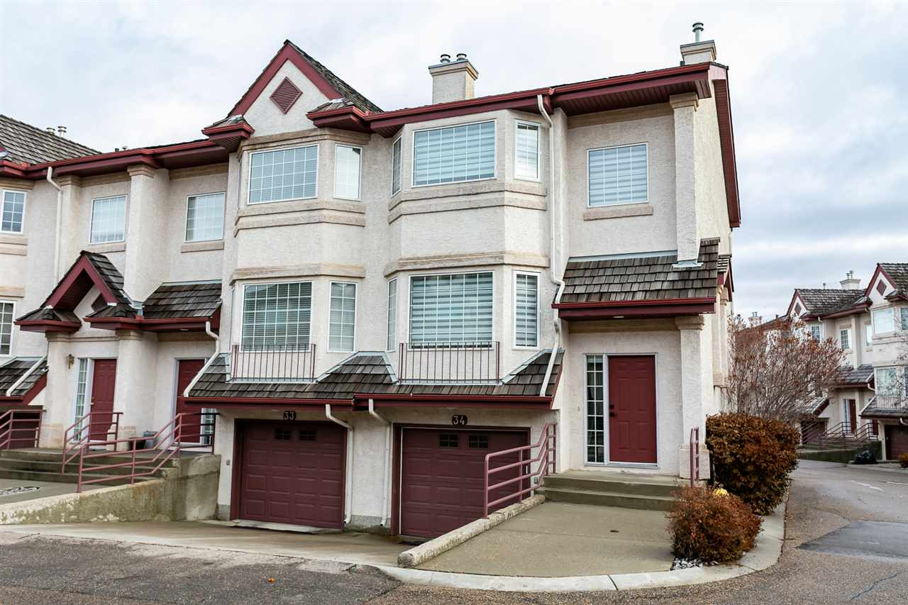 FEATURED LISTING: 34 1237 CARTER CREST Road Edmonton