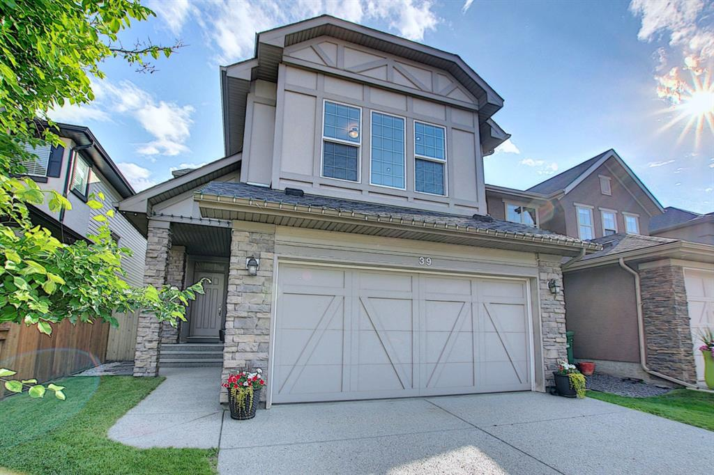 FEATURED LISTING: 39 CRANARCH Landing Southeast Calgary