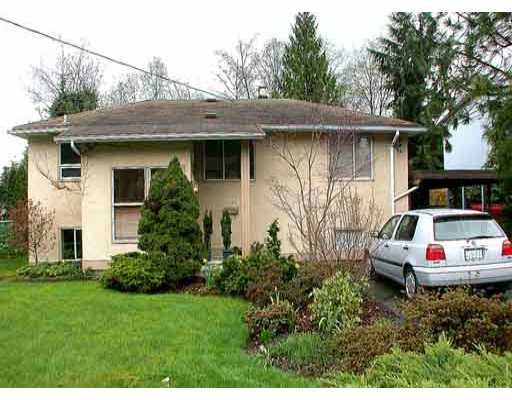 Main Photo: 1794 CHALMERS AV in Port_Coquitlam: Oxford Heights House for sale (Port Coquitlam)  : MLS® # V285859