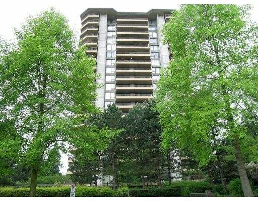 "Main Photo: 2041 BELLWOOD Ave in Burnaby: Brentwood Park Condo for sale in ""ANOLA PLACE"" (Burnaby North)  : MLS®# V624153"