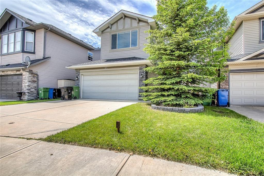 FEATURED LISTING: 85 EVEROAK Park Southwest Calgary