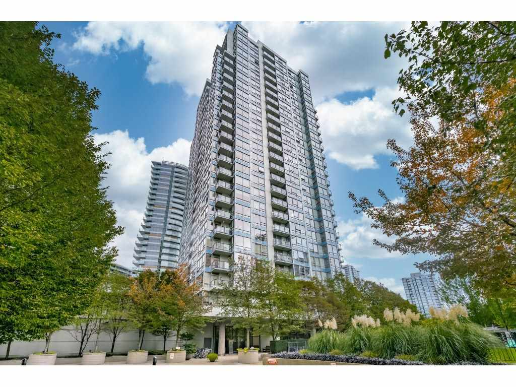 FEATURED LISTING: 703 - 939 EXPO Boulevard Vancouver