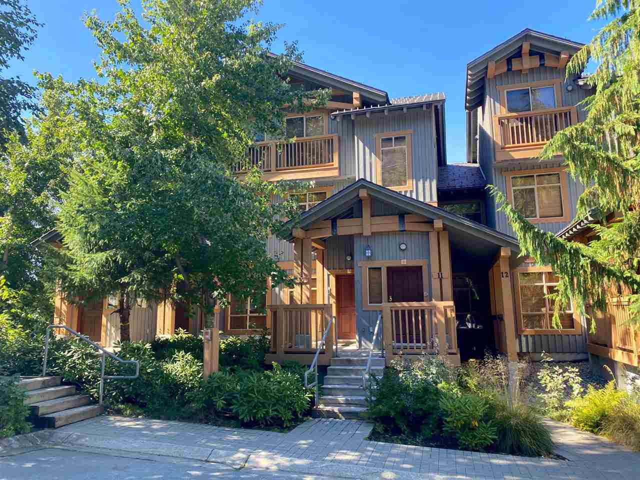 FEATURED LISTING: 10 - 2301 TALUSWOOD Place Whistler