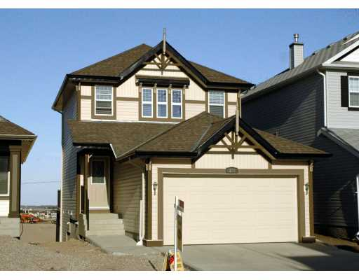 Main Photo:  in CALGARY: Evergreen Residential Detached Single Family for sale (Calgary)  : MLS® # C3211282