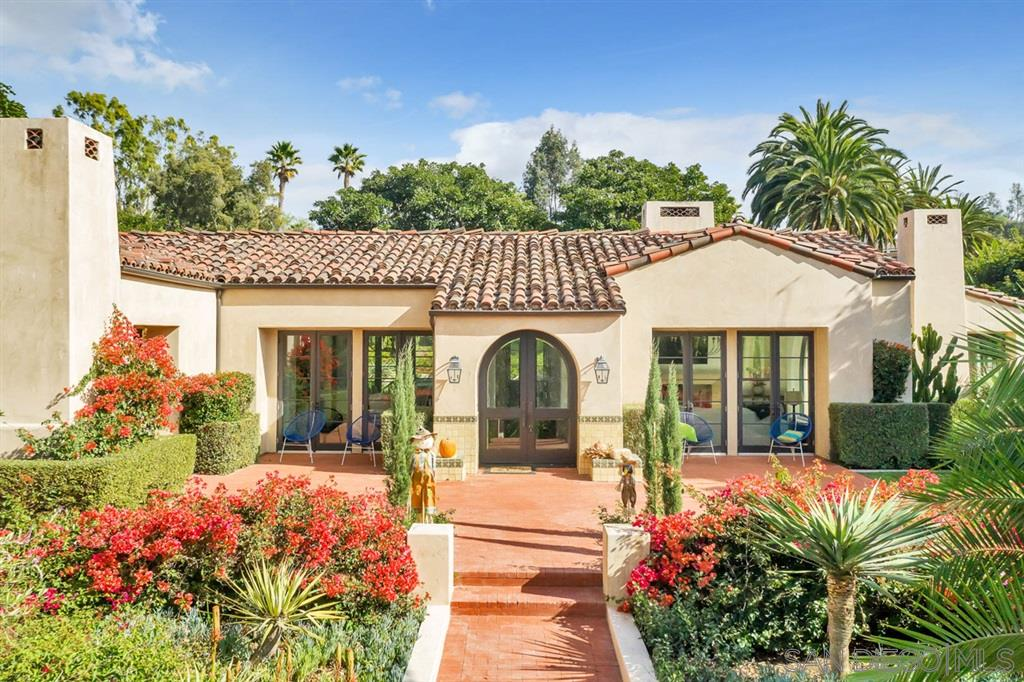FEATURED LISTING: 6269 San Elijo Ave Rancho Santa Fe