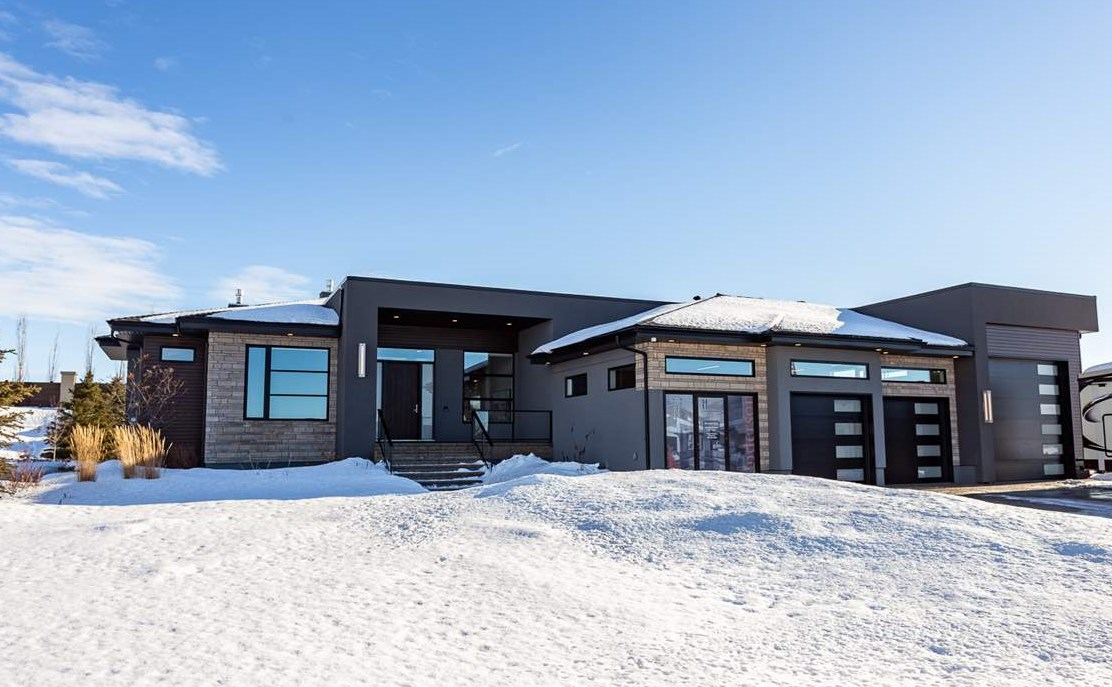 FEATURED LISTING: 247 RIVERVIEW Way Rural Sturgeon County